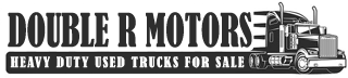 Double R Motors Logo
